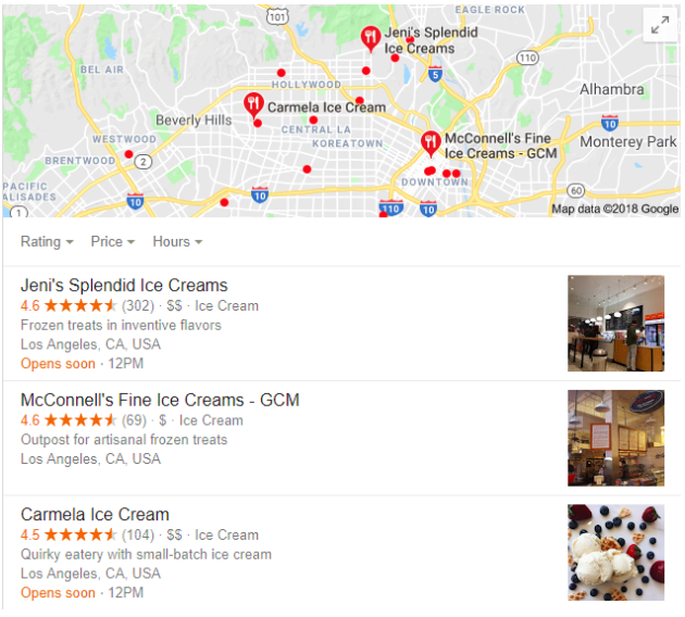 USA's Top 21 Local SEO Companies (Real Customer Reviews 2019)