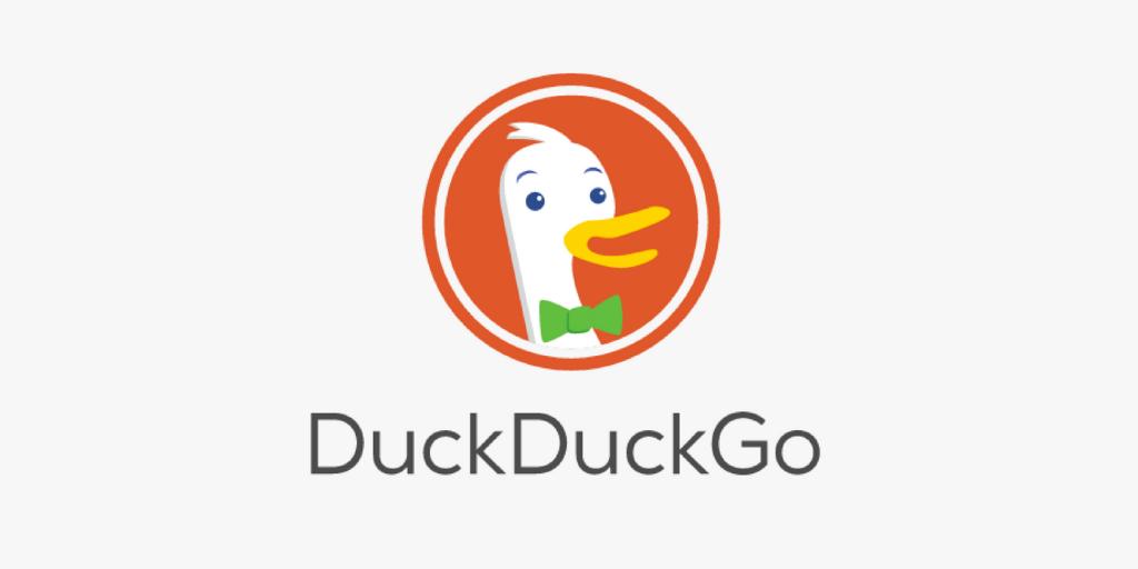 Tuesdays With Tina - DuckDuckGo