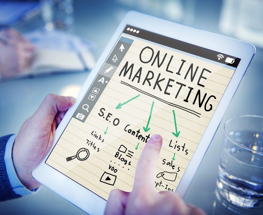 Tuesdays With Tina - Digital Marketing