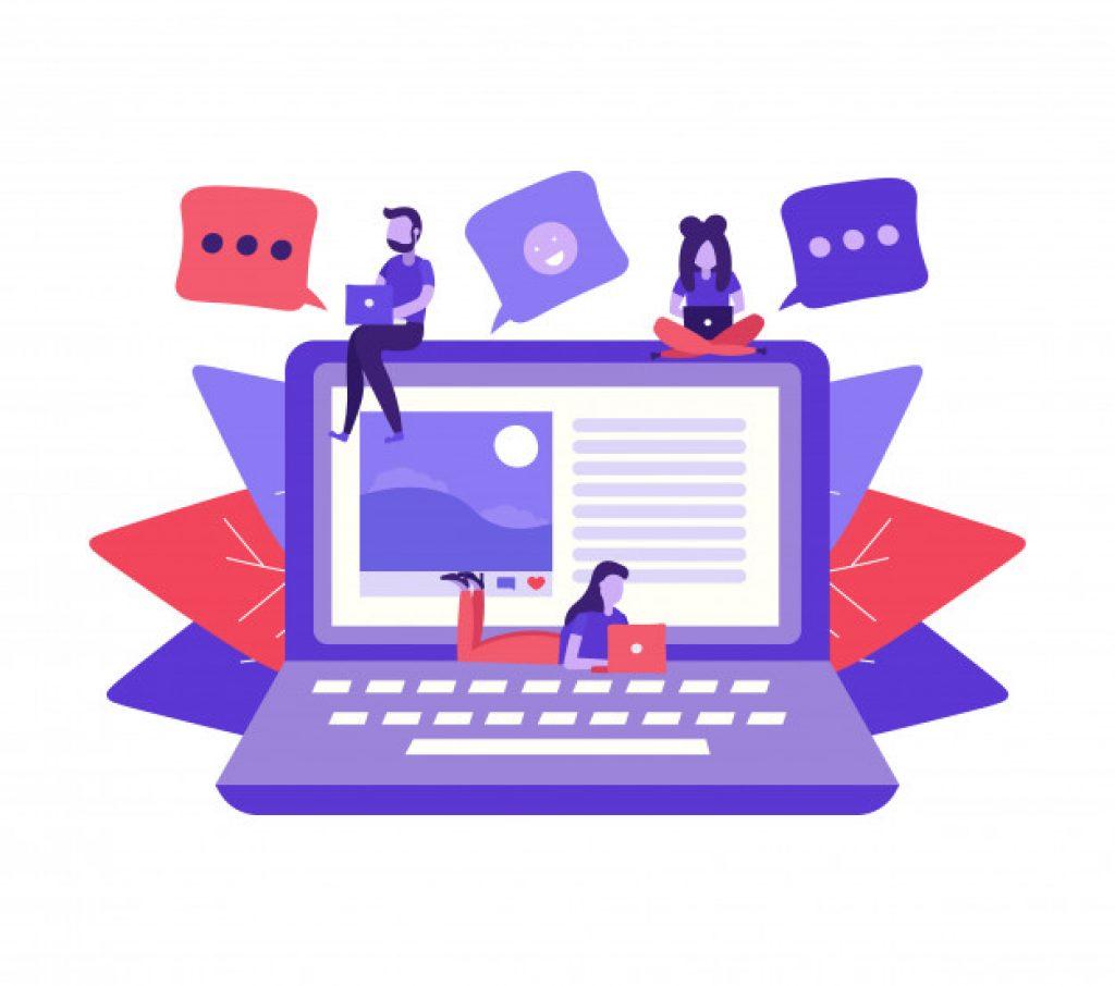 Tuesdays With Tina - Blogging Tips