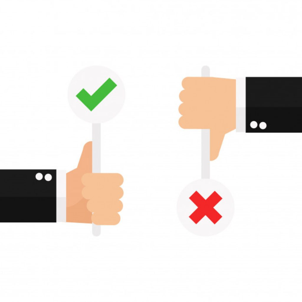 How to Deal with Negative Reviews and Salvage Your Online Reputation