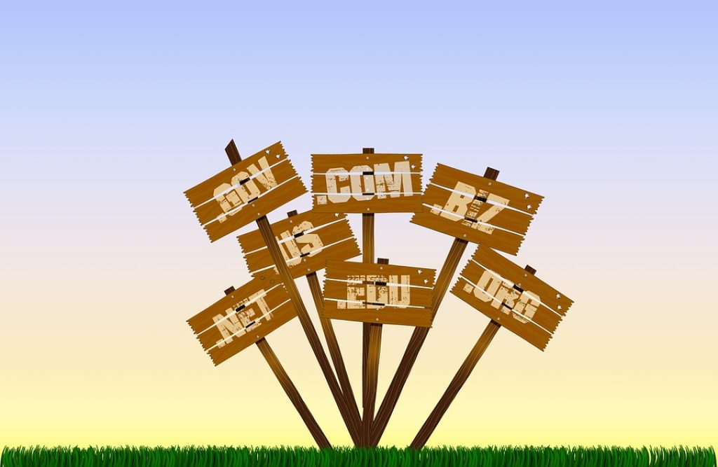 Tuesdays With Tina - Domain Names for Startups