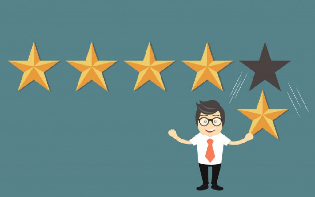 8 Secrets to Getting Positive Reviews