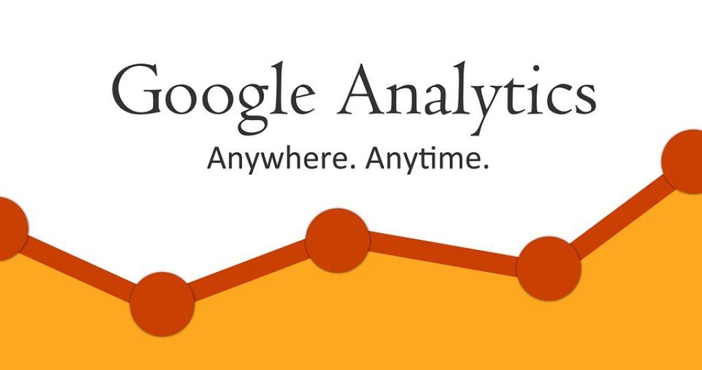 Tuesdays With Tina - Google Analytics