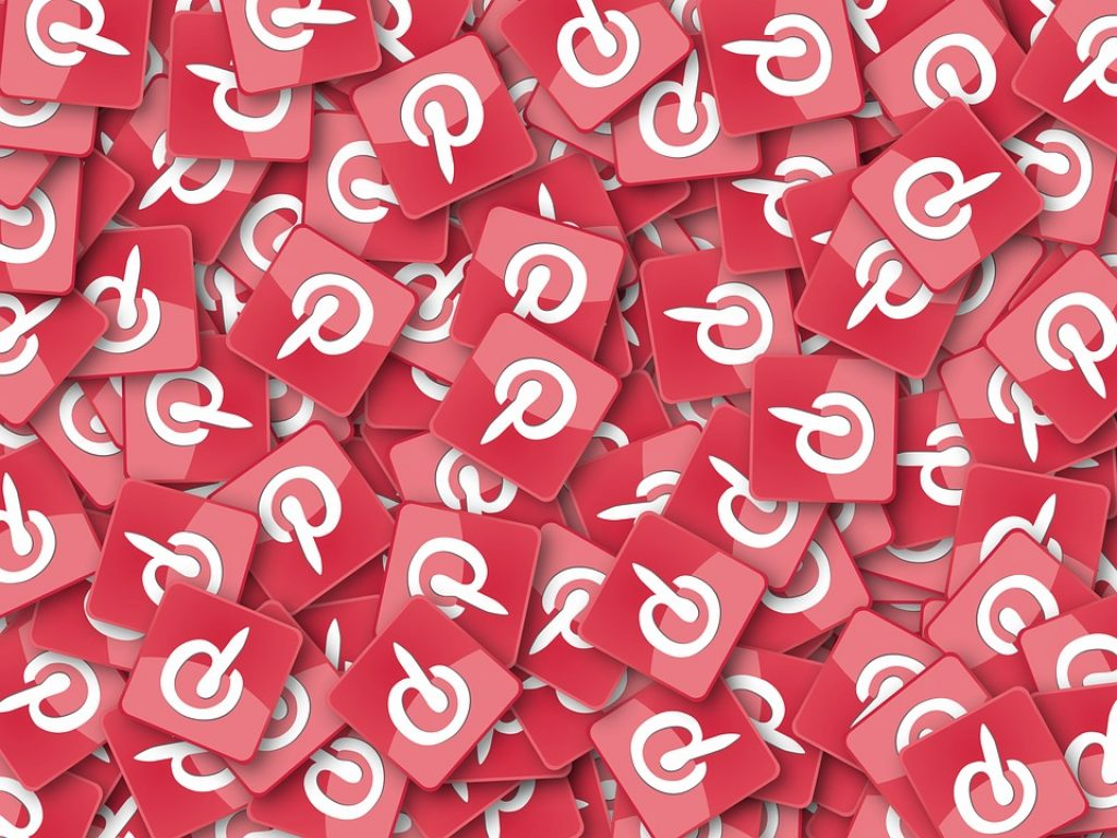 Tuesdays With Tina - Pinterest Ads