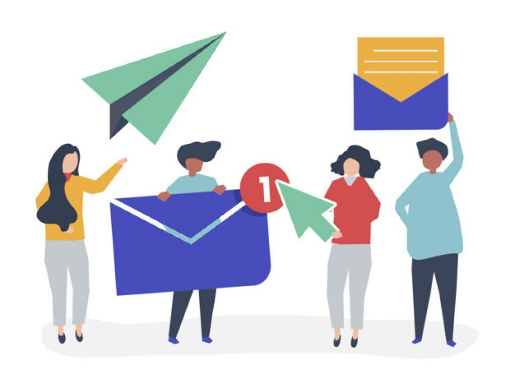 Tuesdays With Tina - Email Marketing