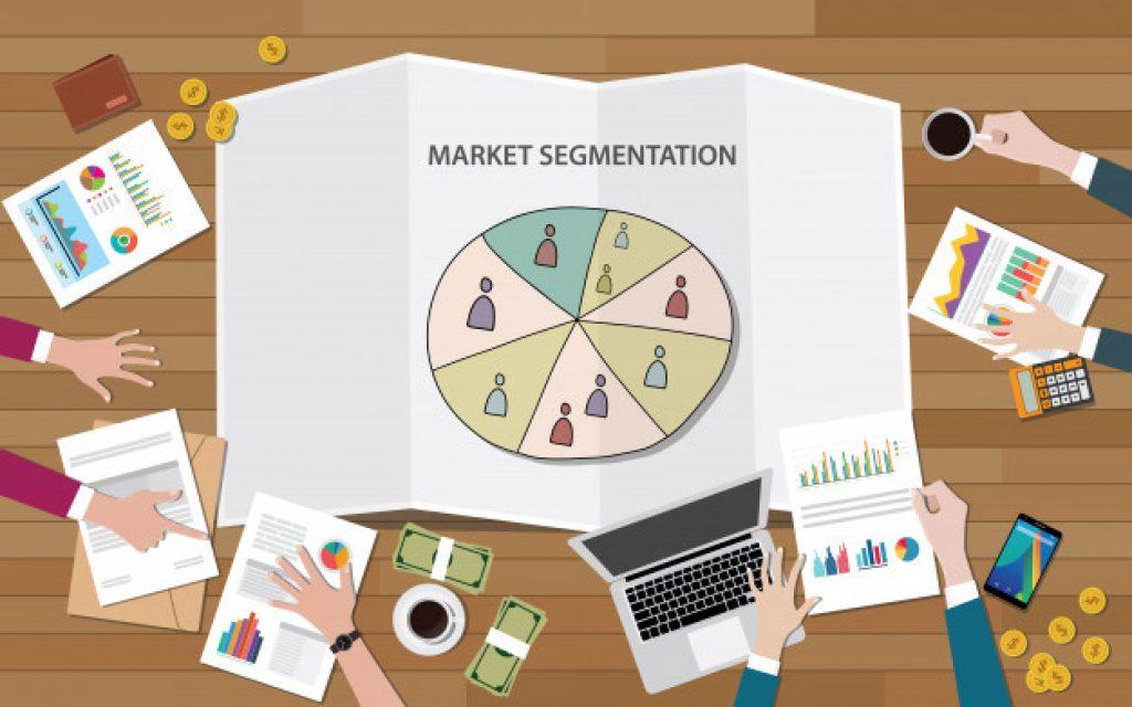 Tuesdays With Tina - Market Segmentation