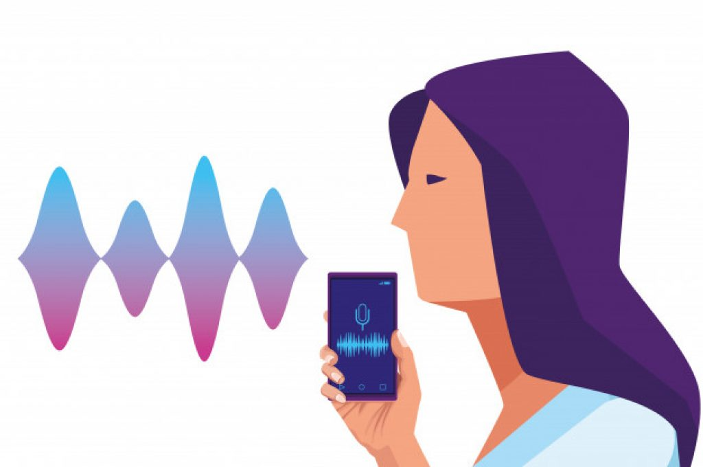 Tuesdays With Tina - Voice Search Usage
